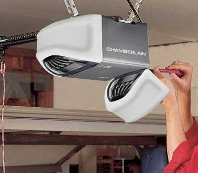 garage-door-opener-Katy